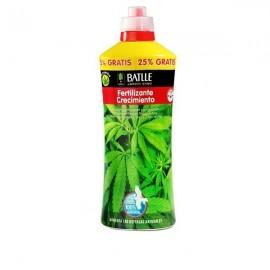 Fertilizante Ecoyerba crecimiento 1250ml Batlle
