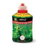 Fertilizante cogollador 400ml Batlle