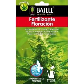 Fertilizante Ecoyerba floracion sobre 5l Batlle