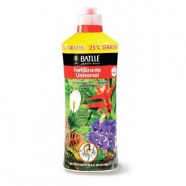 Fertilizante universal 400 ml Batlle
