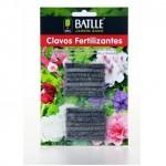 Clavos fertilizantes Batlle