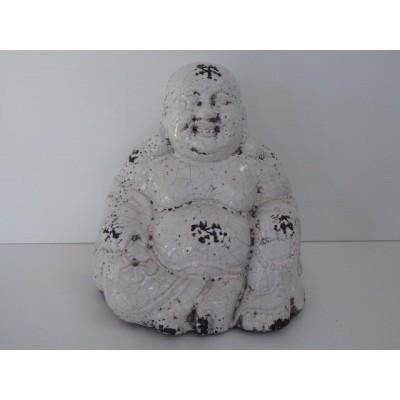 Buddha Feliz 21 cm