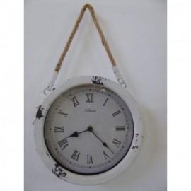 Reloj Asa Yute Decapado 25D cm