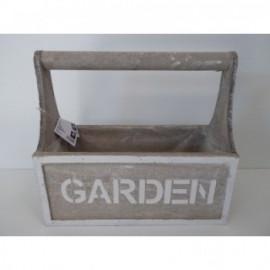 Caja Garden Madera 30*15*13