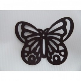 Mariposas Colgantes H50*W70Mm