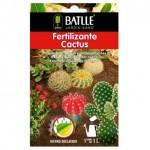 Fertilizante cactus sobre para 1 L Batlle
