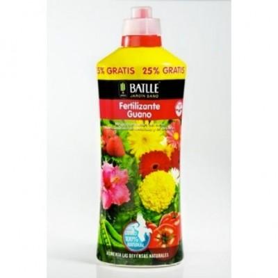 Fertilizante guano 1250 ml Batlle