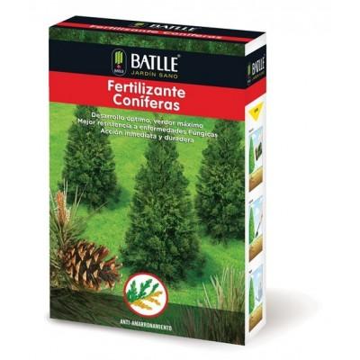 Fertilizante Coníferas Caja 1.5 KG Batlle