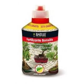 Fertilizante Bonsáis 400 ml Batlle