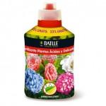 Fertilizante Plantas ácidas y delicadas 400 ml Batlle