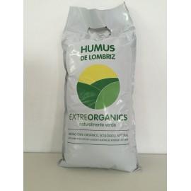 Humus de Lombriz 4l Extreorganics