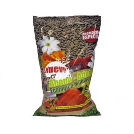 Abono Ecologico 6-8-15 Granulado 500 gr