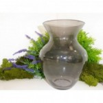 Jarron Glass 18*23 cm