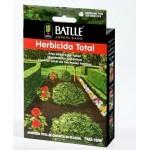 Herbicida Total Concentrado 50ml Batlle