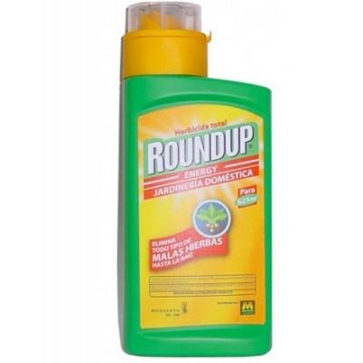 Herbicida Roundup Energy 500 Ml
