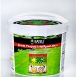 Fertilizante Césped Intelligent Micro cubo 5Kg Batlle