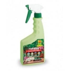 Triple Acción Insecticida, acaricida y fungicida 750 ml COMPO