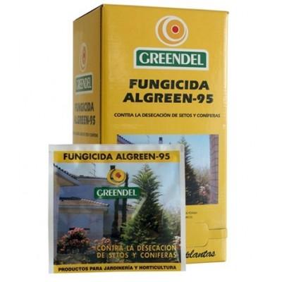 Fungicida Greendel Algreen-95 contra Desecación (25g)