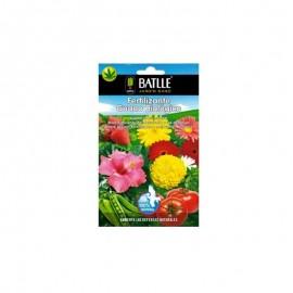 Fertilizante de guano biologico sobre para 5 L Batlle