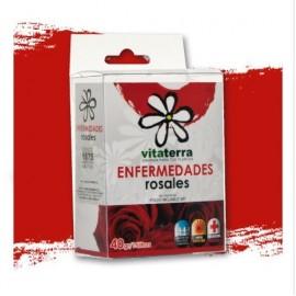 Enfermedades de Rosales 40 gr Vitaterra