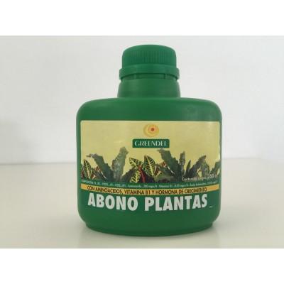 Fertilizante de Planta 250 ml Greendel