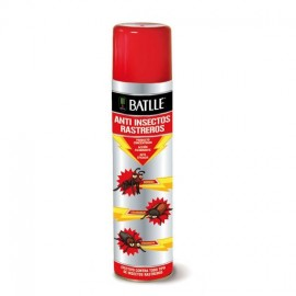 Spray Anti-Insectos rastrero 750 ml Batlle